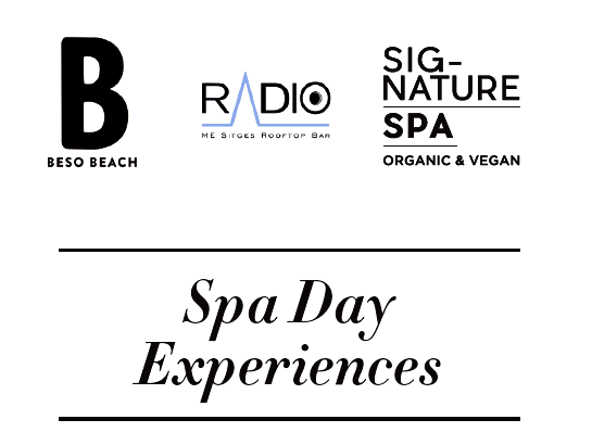 Spa Day Experiences